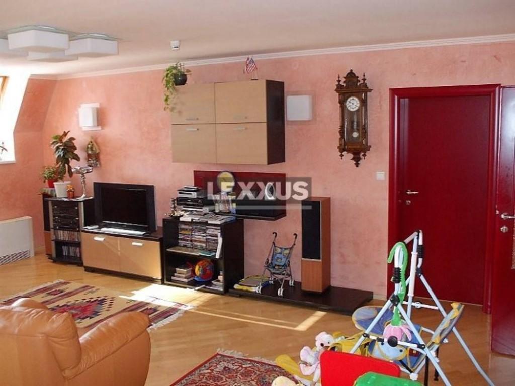 Gorkeho apartman 019