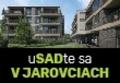 Usadte sa v Jarovciach