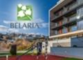 Byty s krásnym výhľadom na mesto v skolaudovanom projekte Belaria Koliba
