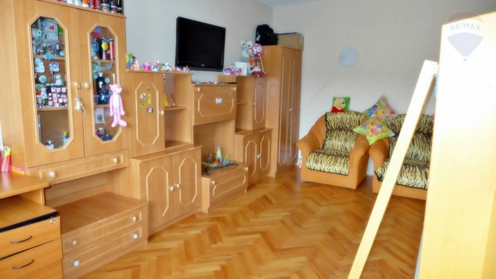 2 - izbový byt 57,5 m2 obec Sebedražie okres PRIEVIDZA