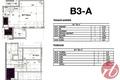 B3-A _ pôdorys bytu