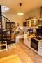 iný pohľad na kuchyňu