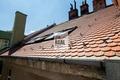 nová strecha so strešnými oknami