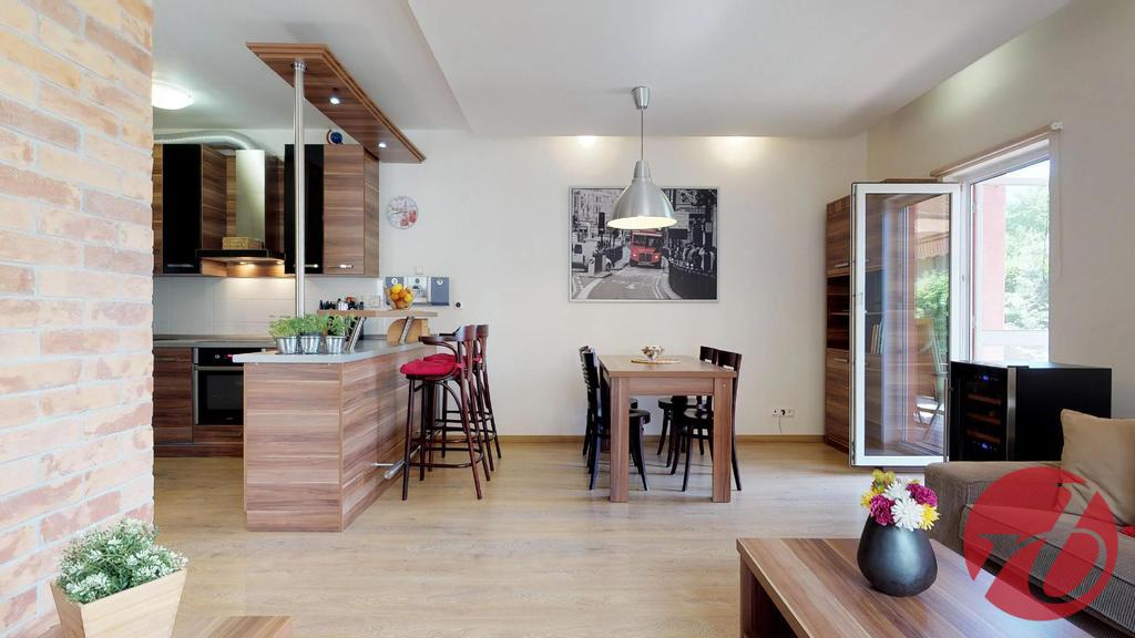 Kuchyňa & Jedáleň