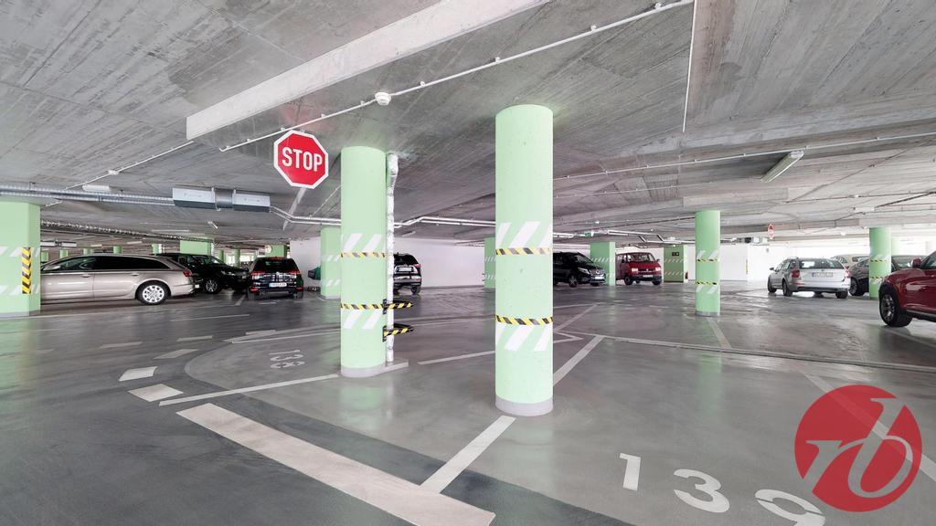 19 Parking