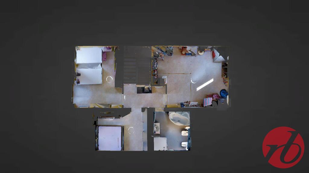 Pôdorys - poschodie