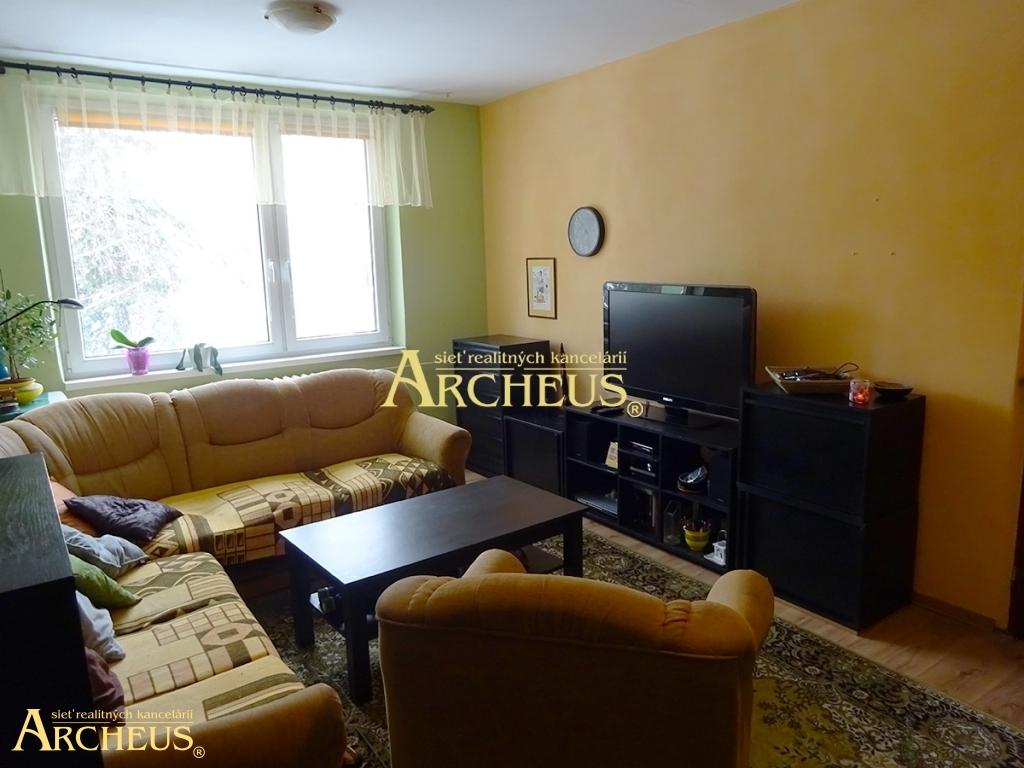4 izbove byty na predaj v presove