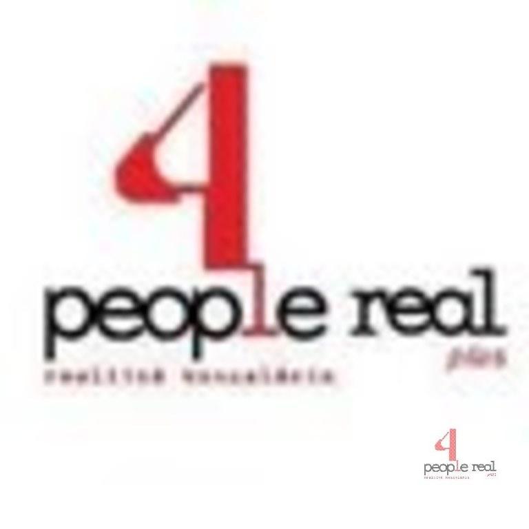 logo 4people real plus