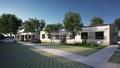 Villa Mayer - Príjazd a parkovanie