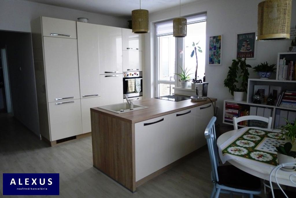 Kuchynský kút a