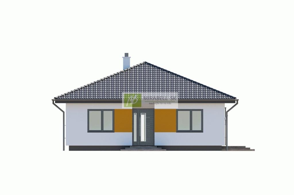 Predaj - rodinný dom - Alžbetin Dvor - MIRABELL (10)