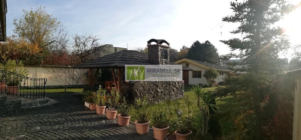 Predaj - rodinný dom - Podunajské Biskupice - MIRABELL (29)