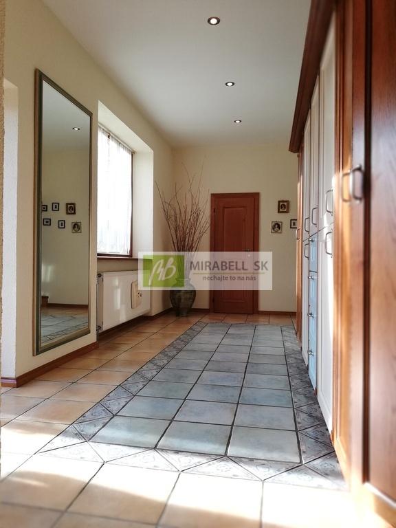 Predaj - rodinný dom - Podunajské Biskupice - MIRABELL (27)
