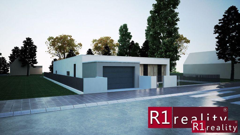 401b33507 Stavebný pozemok P38/879,35 m2/ Horná Streda   Reality.sk