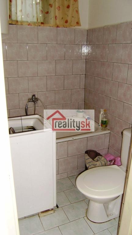 Kúpeľňa s WC_prízemie