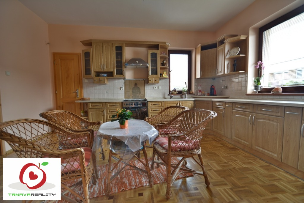 Kuchyňa 1 www.trnavareality.sk