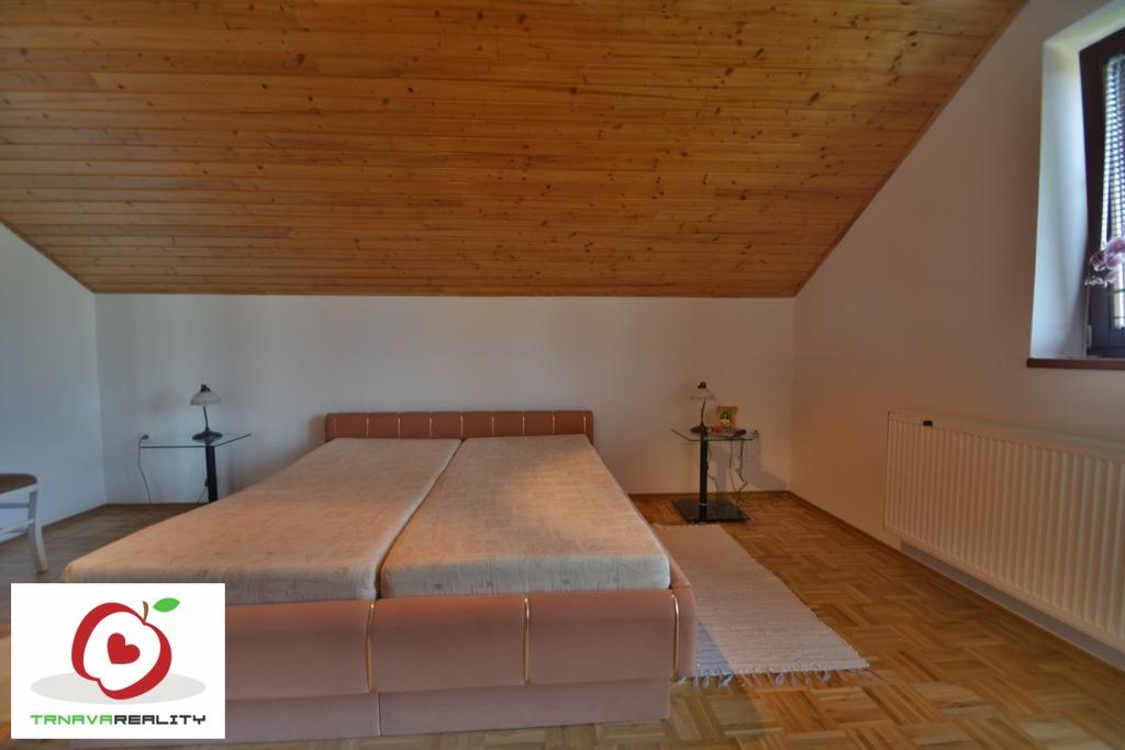 Spálňa 1 www.trnavareality.sk
