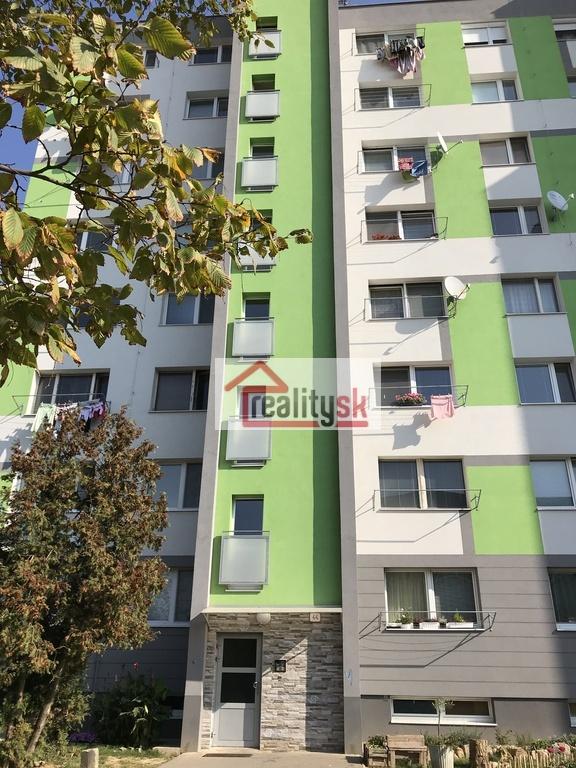 Krásny 3 Trojizbový byt Nitra predaj 1