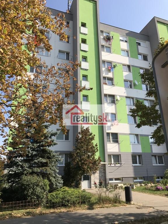 Krásny 3 Trojizbový byt Nitra predaj 3