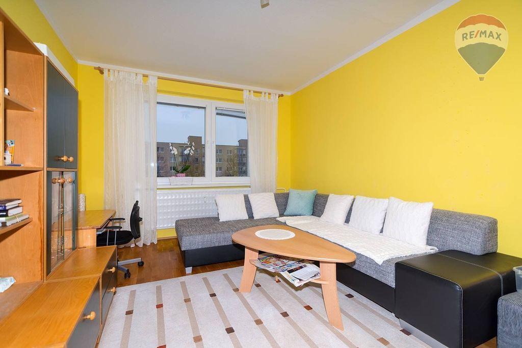 4 izbový byt Liptovský Mikuláš - detská izba